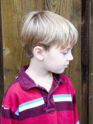 Little Boy Haircuts 31